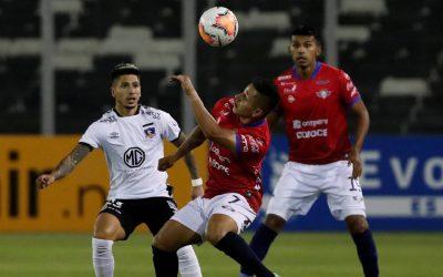 Colo Colo es eliminado de La Copa Libertadores y de La Copa Sudamericana