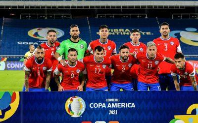 Copa América: La Roja buscará un triunfo ante Paraguay para evitar a Brasil en la siguiente ronda