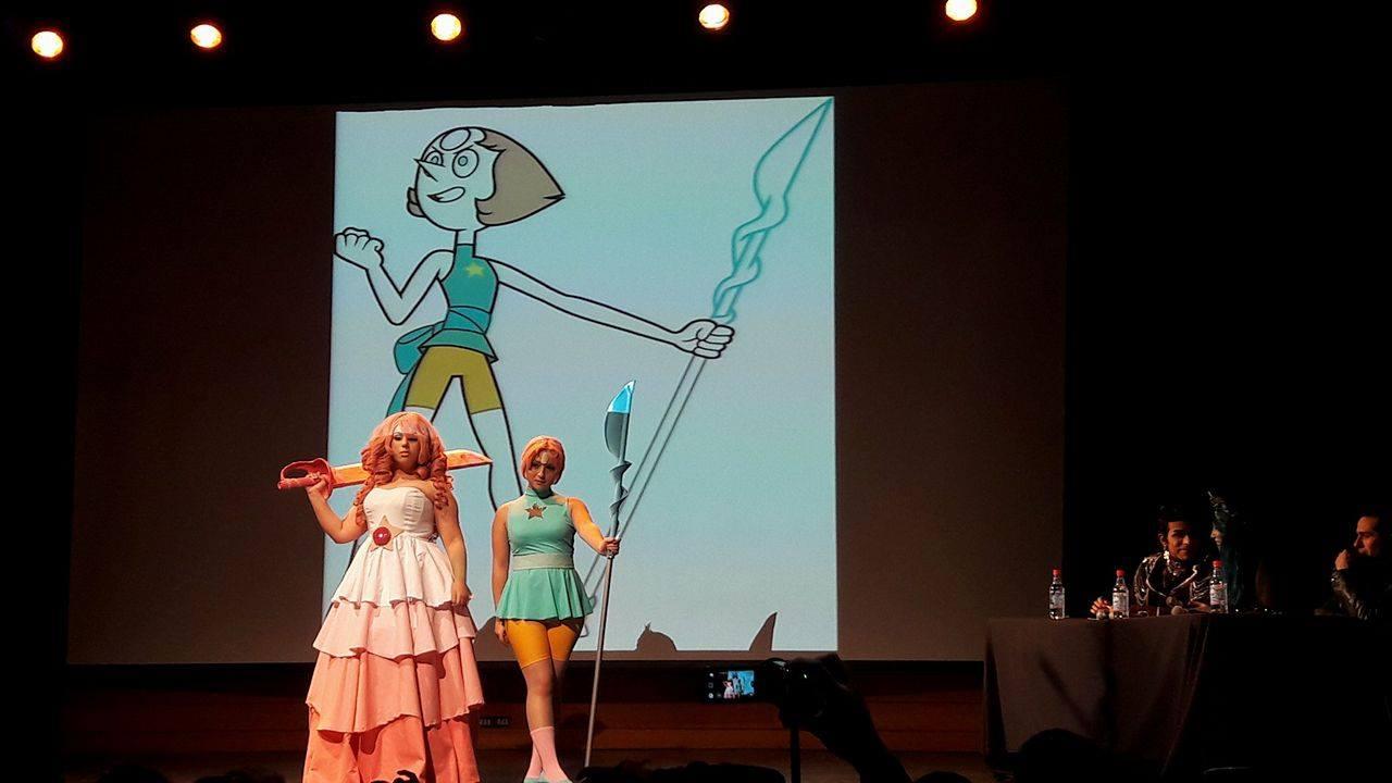 Pre selección Cosplay Comic Con: La exigencia de ser un cosplayer