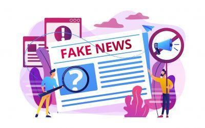 Fake News: el gran desafío de las comunicaciones