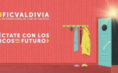 Festival Internacional de Cine de Valdivia: Las novedades que trae la 28ª edición