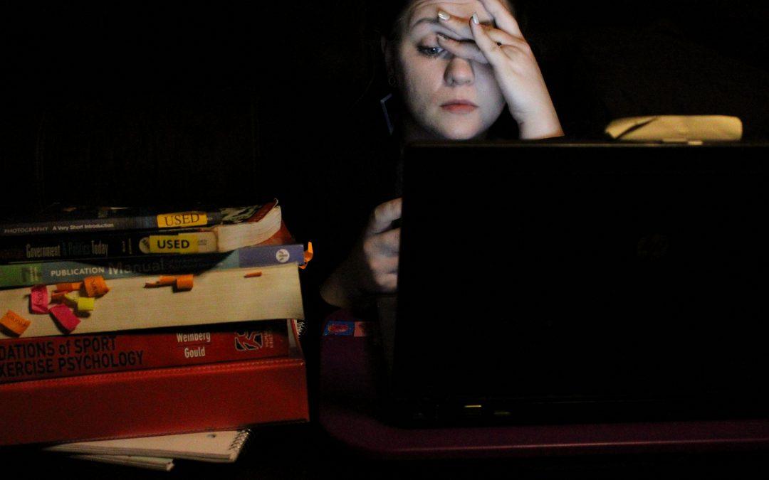 Salud mental: ¿Cómo nos cuidamos este fin de semestre?