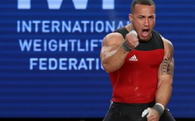 El pesista nacional Arley Méndez recibió castigo por doping positivo, pero podrá participar en los JJ.OO. de Tokio 2021