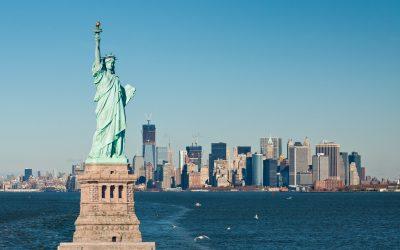 El «American Dream»: Estados Unidos en Punto Cero