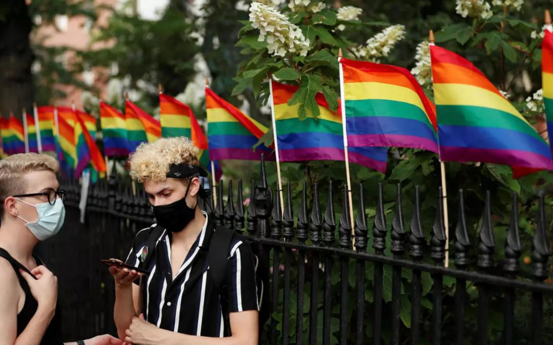 El Orgullo LGBT+ 2021 se celebrará por segunda vez de manera virtual en Chile