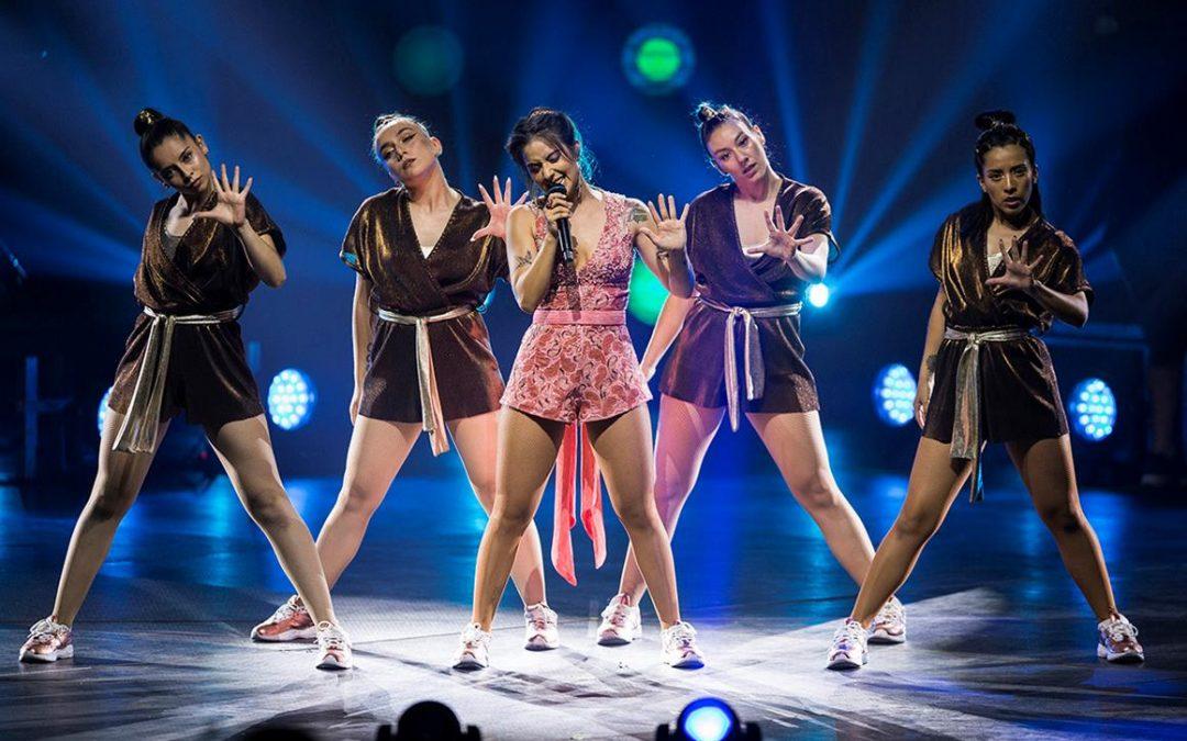 El nuevo rostro musical: las cantantes chilenas del siglo XXI