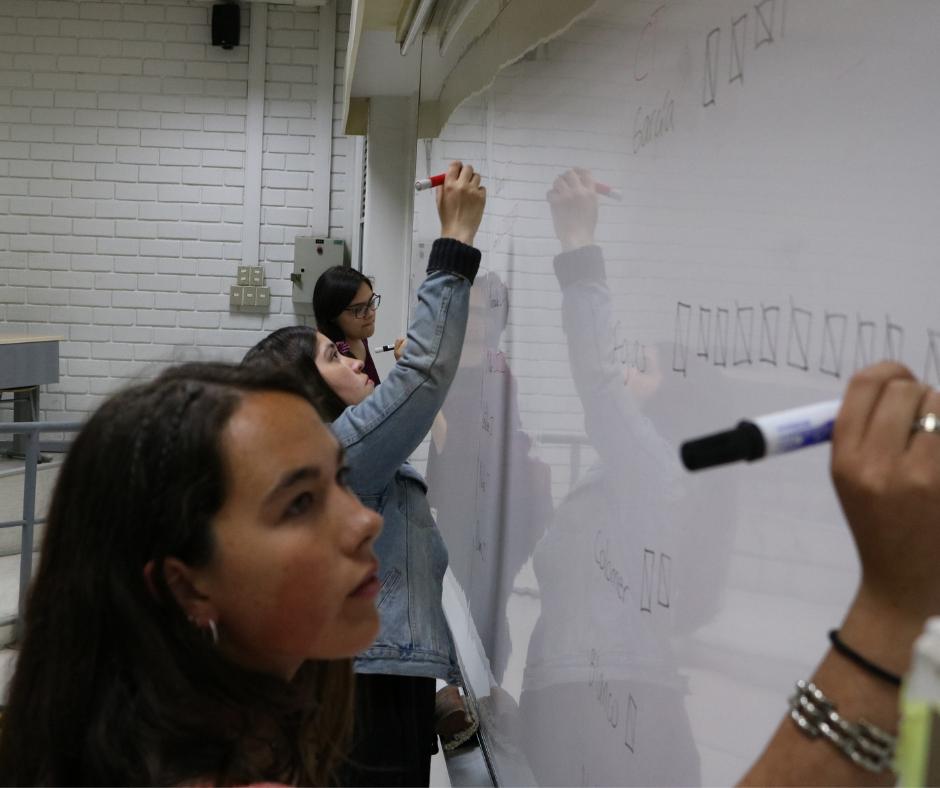 Elecciones FEUC 2019: Revisa la galería de fotos de la jornada