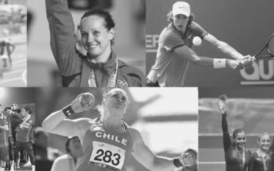 Tiempo fuera: El deporte nacional en pausa