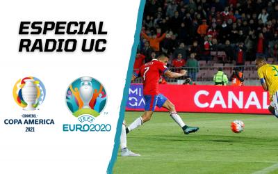 Copa América: 7 de los actuales jugadores de La Roja estuvieron en el último triunfo de Chile ante Brasil