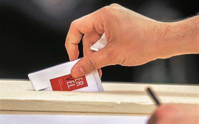 ¿Vuelve el voto obligatorio?: Cámara aprueba reforma para restituir esta medida