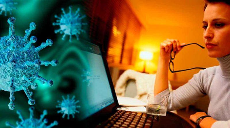 Pandemia de sobreinformación: Las consecuencias de estar altamente informados sobre el Covid-19