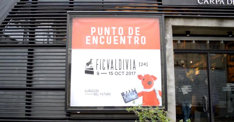 ¡No te pierdas el FIC Valdivia por Radio UC!