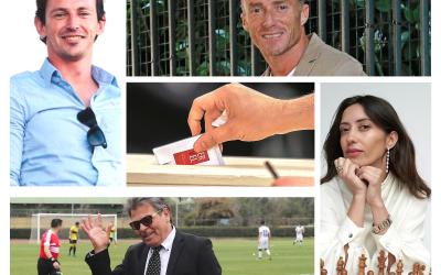 ¿Cómo les fue?: La dispar suerte de actuales y ex deportistas en las elecciones