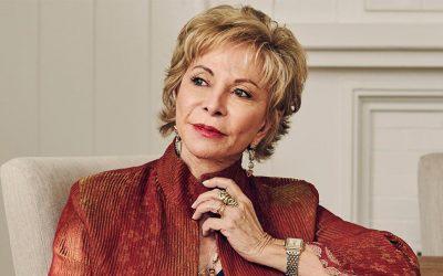 Isabel Allende: La trayectoria de la escritora chilena