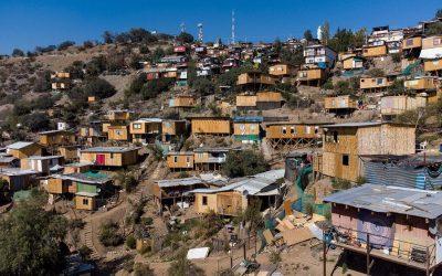 Crisis en los campamentos: la cara invisible de la pandemia