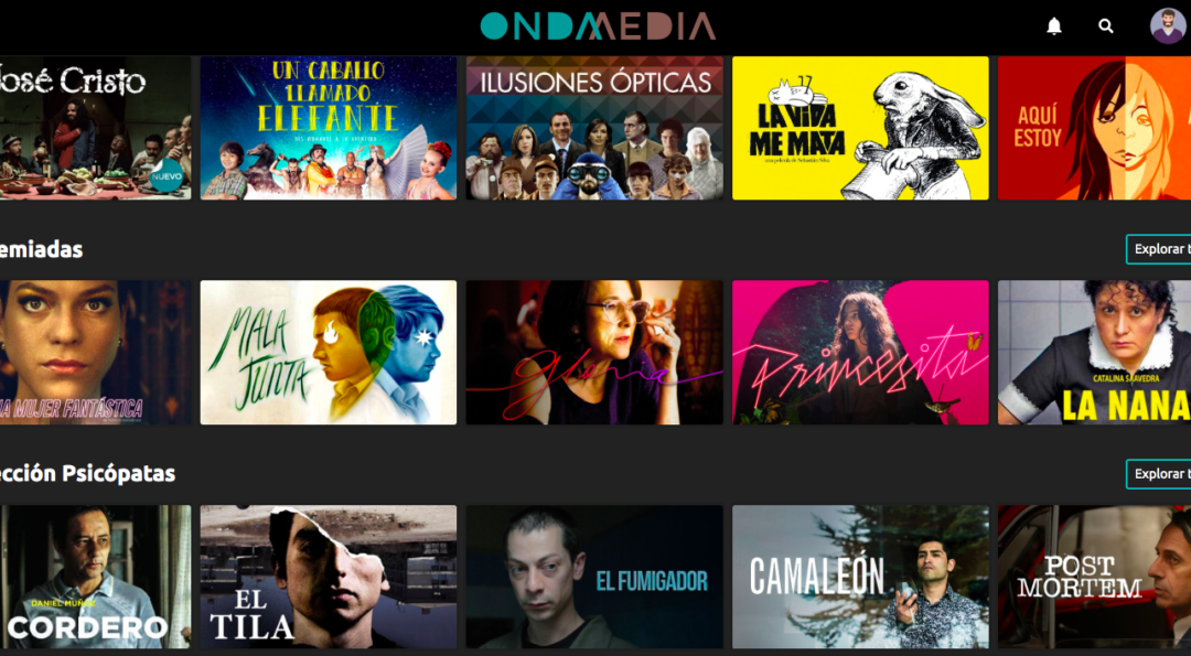 Los títulos imperdibles para celebrar el Día del Cine Chileno 2020