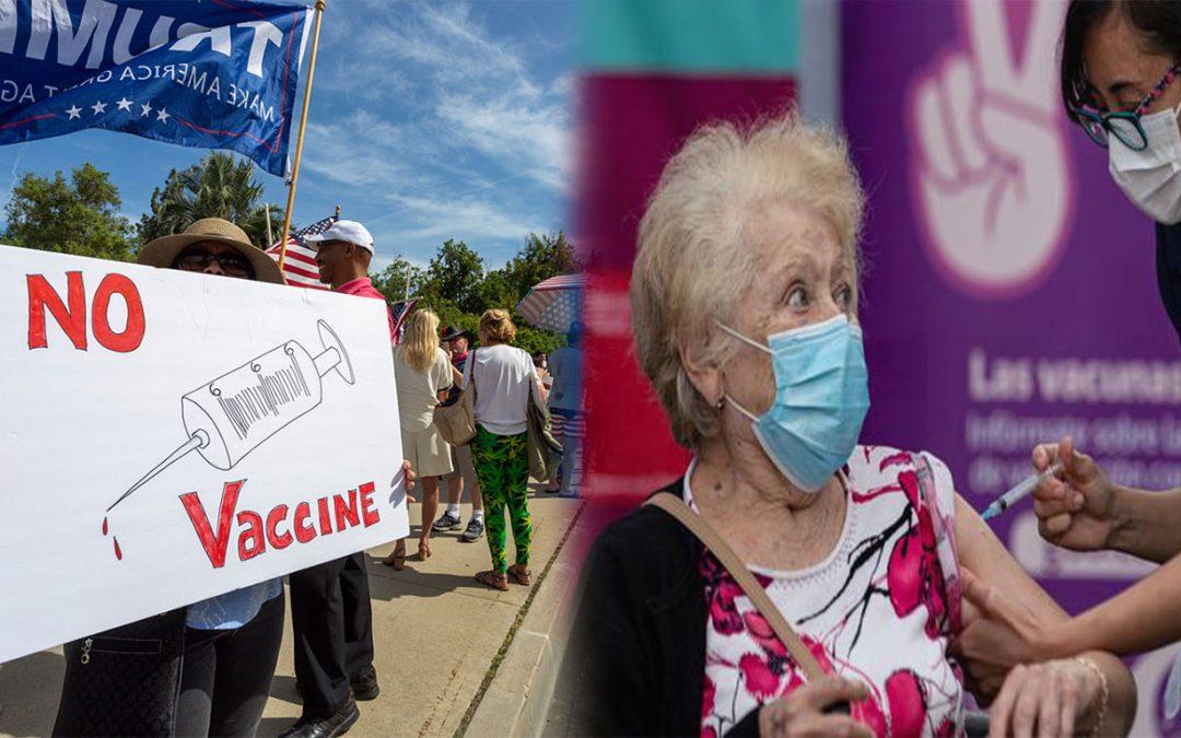 Reticencia a las vacunas: ¿por qué vacunarse?