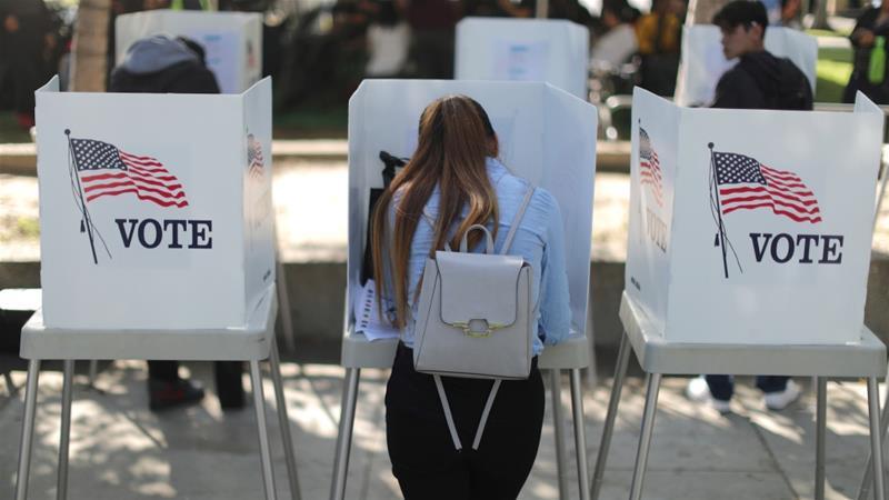 ¿Cómo se vota en Estados Unidos?: Las elecciones presidenciales con peras y manzanas