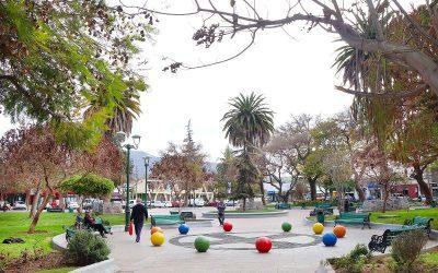 Gran Santiago: Las diferencias entre las comunas con y sin cuarentena