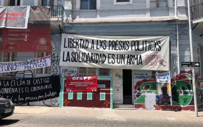 Detenidos del Estallido Social: Los presos que tensionan al gobierno