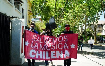 ¿Qué ha pasado con la música en pandemia?: la nueva vida de los artistas chilenos
