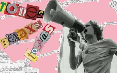 ¿Todes y elles?: La sociedad chilena de lingüística analiza el uso del lenguaje inclusivo