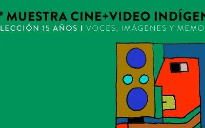 Con un feriado recién proclamado comenzó la 15º Muestra Cine+Video Indígena