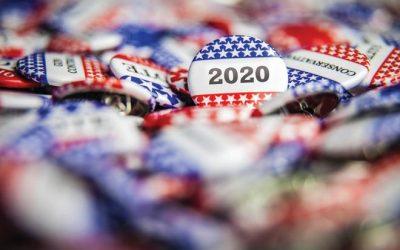 Elections 2020: ¿Cómo quedaría el mapa de las votaciones estadounidenses?