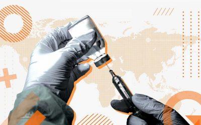 Desigualdad en el acceso a vacunas: una tarea pendiente