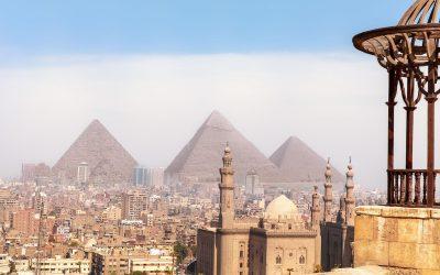 La milenaria tierra de Egipto