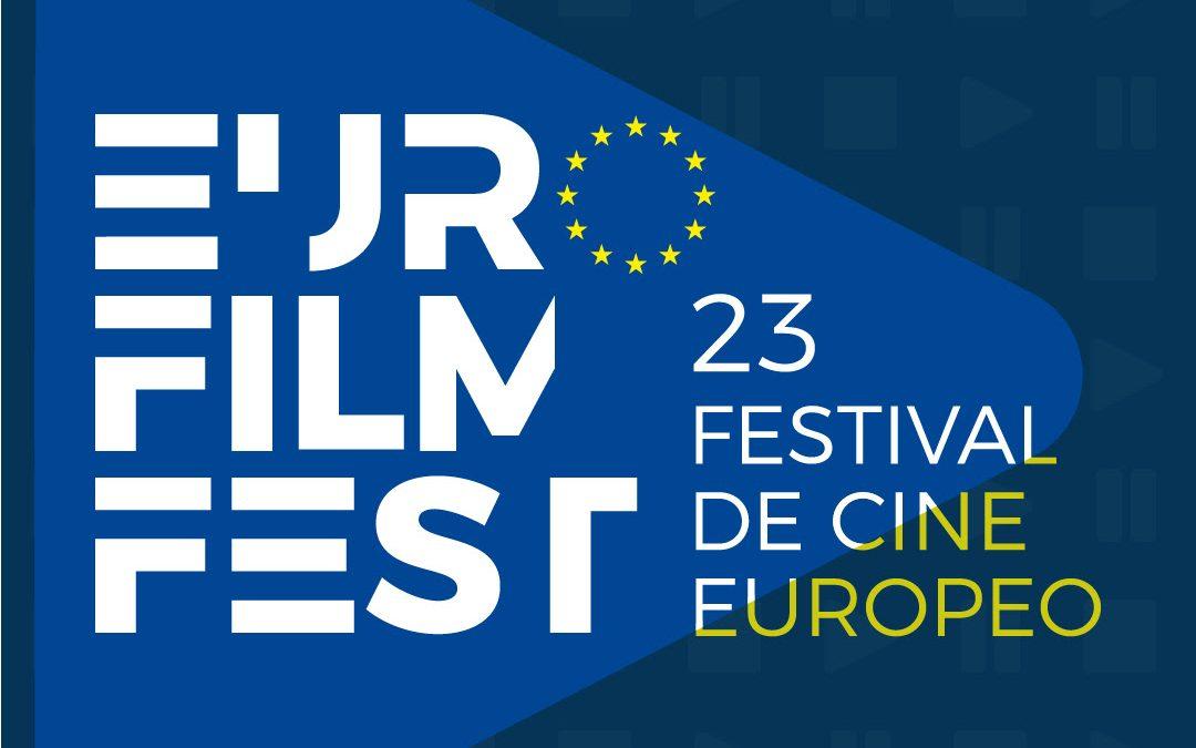 En modalidad virtual comienza la versión 23º del Festival de Cine Europeo en Chile