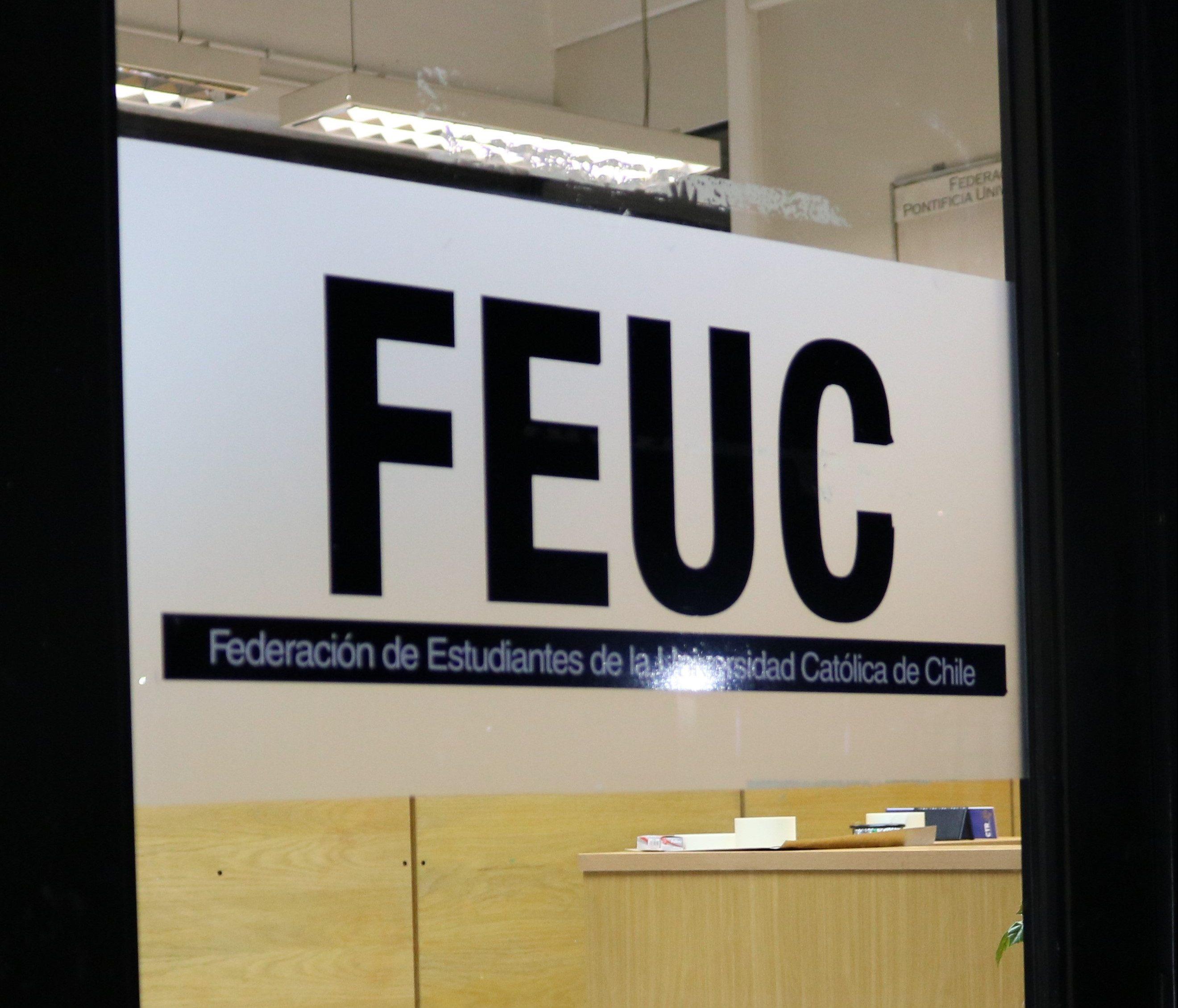 Elecciones FEUC 2021: Las votaciones serán virtuales y estarán a cargo de la plataforma EVoting