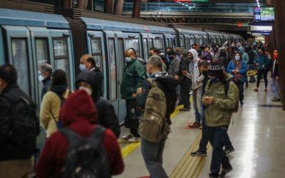 100% de la Región Metropolitana está desconfinada