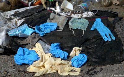La otra pandemia: el plástico