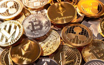 Criptomonedas, el punto de encuentro entre dinero y tecnología
