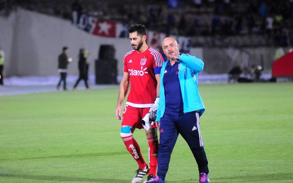 """Luis Musrri: """"Que te hagan 20 goles no significa que sólo sea problema del arquero"""""""