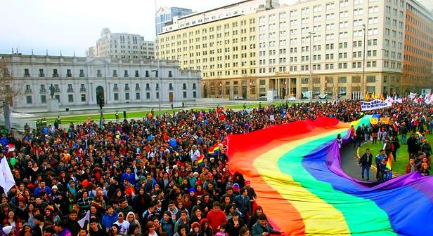 Matrimonio igualitario: un proyecto que otorga nuevos derechos a la comunidad LGBTQI+