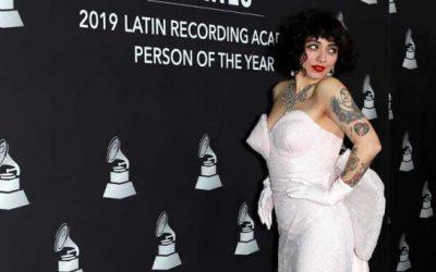 Mon Laferte, Pablo Chill-E y Chancho en Piedra son los chilenos nominados a los Latin Grammy 2020
