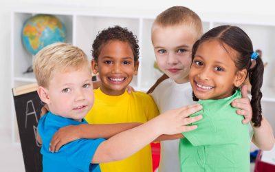 Al COVID-19 no le gusta hacer amigos: las repercusiones del aula virtual en las habilidades sociales de preescolares