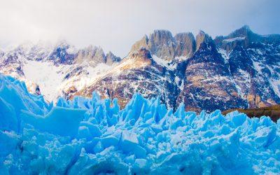 Ley Protección de Glaciares