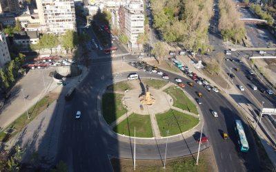 Primera semana de desconfinamiento casi total en la Región Metropolitana