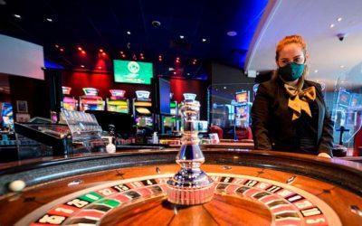 Consecuencias de la pandemia en los Casinos de Juego