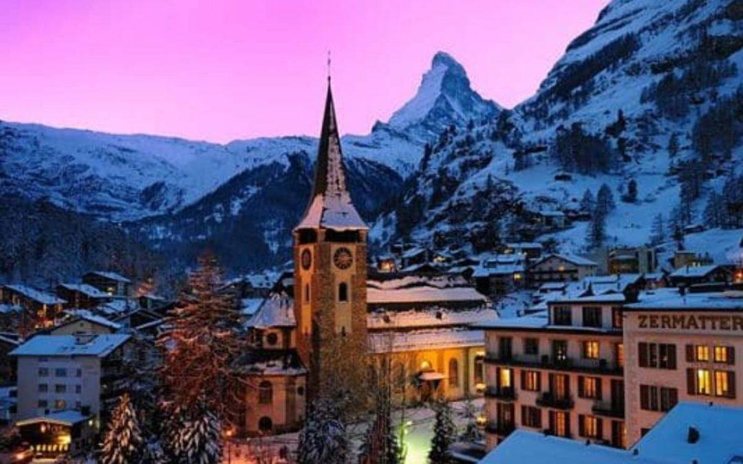Suiza: Tradición única entre montañas