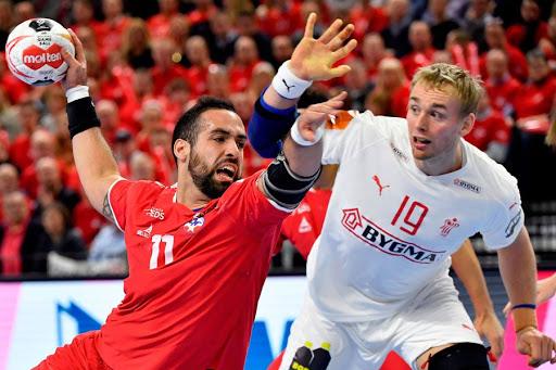 Chile va al mundial de handball Egipto 2021