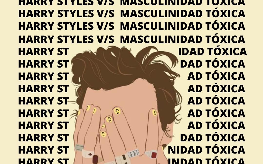 Harry Styles: rompiendo las barreras